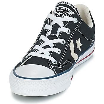 Converse STAR PLAYER OX Noir