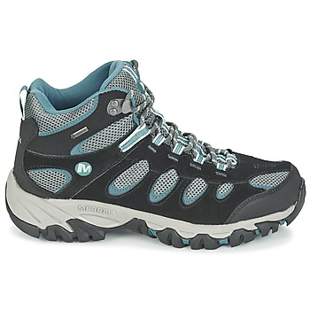 Chaussures Merrell RIDGEPASS MID GTX