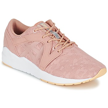 Chaussures Air max tnFemme Baskets basses Asics GEL-LYTE KOMACHI W Rose