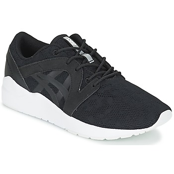 Chaussures Air max tnFemme Baskets basses Asics GEL-LYTE KOMACHI W Noir
