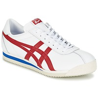 Chaussures Baskets basses Onitsuka Tiger TIGER CORSAIR Blanc / Bleu / Rouge