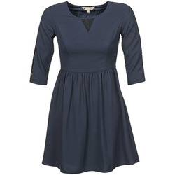 Vêtements Femme Robes courtes Yumi KINCHIKA Marine