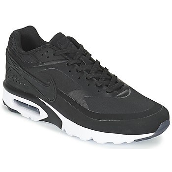 Chaussures Homme Baskets basses Nike AIR MAX BW ULTRA Noir