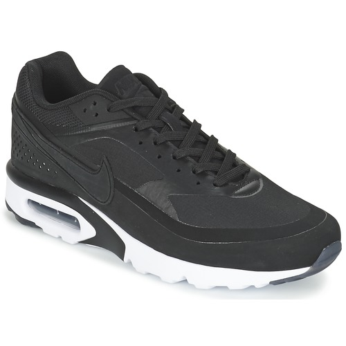 Chaussures Air max tnHomme Baskets basses Nike AIR MAX BW ULTRA Noir