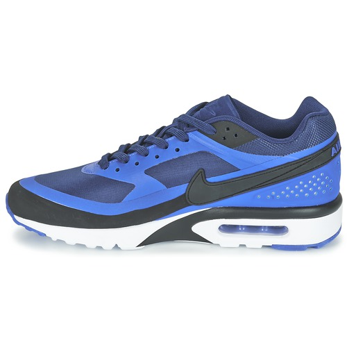 air max bw ultra bleu