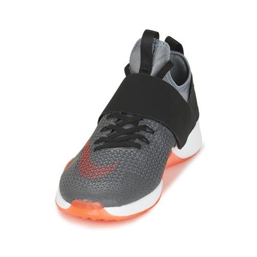 Nike AIR ZOOM STRONG W Gris / Noir Mkkmc