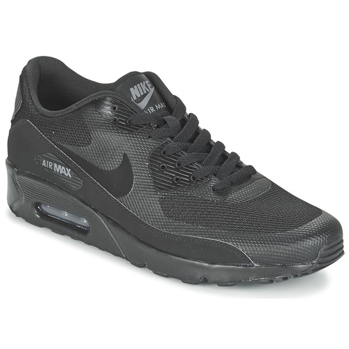 Chaussures Air max tnHomme Baskets basses Nike AIR MAX 90 ULTRA 2.0 ESSENTIAL Noir