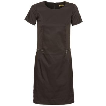 Vêtements Femme Robes courtes Lola REDAC DELSON Noir