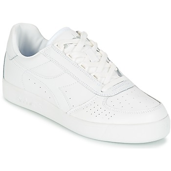 Chaussures Baskets basses Diadora B.ELITE Blanc