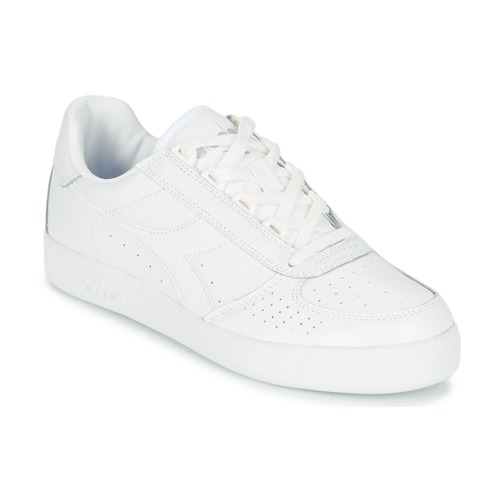 Chaussures Baskets basses Diadora B.ELITE Blanc