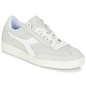 Chaussures Baskets basses Diadora B.ORIGINAL Gris