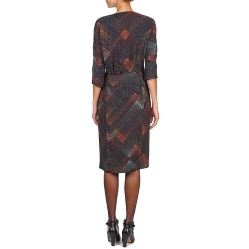 Meilleur Prix Recommander Une Réduction Vêtements Antik Batik ORION Noir Chaussure pas cher avec 7oPHR