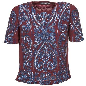 Vêtements Femme Tops / Blouses Antik Batik NIAOULI Bordeaux