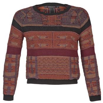 Vêtements Femme Pulls Antik Batik AMIE Rouille