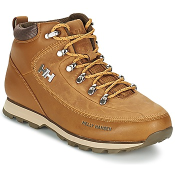 Chaussures Homme Boots Helly Hansen THE FORESTER Beige