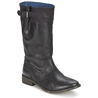 Chaussures Air max tnFemme Bottes ville Schmoove SANDINISTA BOOTS Noir metal