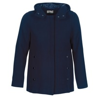 Vêtements Femme Manteaux Betty London FAINA Marine