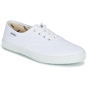 Victoria INGLESA LONA Blanc