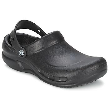 Chaussures Sabots Crocs BISTRO Noir
