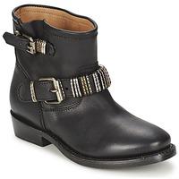 Chaussures Femme Boots Ash VICK Noir
