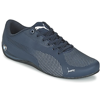 Chaussures Homme Baskets basses Puma BMW MS DRIFT CAT EVO 5 MU Bleu
