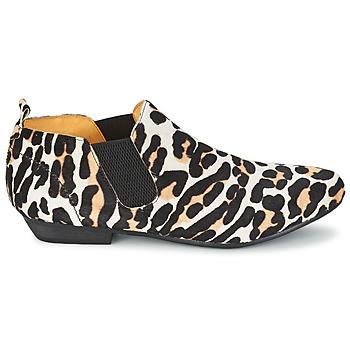 Boots Buffalo SASSY