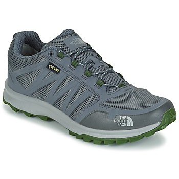 Chaussures Air max tnHomme Randonnée The North Face LITEWAVE FASTPACK GORETEX Gris