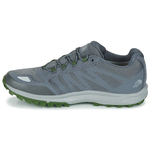 The North Face LITEWAVE FASTPACK GORETEX Gris