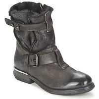 Chaussures Femme Boots Airstep / A.S.98 GABRI Noir