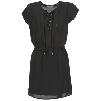 Vêtements Femme Robes courtes Betty London FELONINE Noir