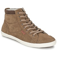 Chaussures Femme Baskets montantes Rip Curl BETSY HIGH Taupe