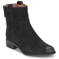 Chaussures Femme Boots Nine West JARETH Noir