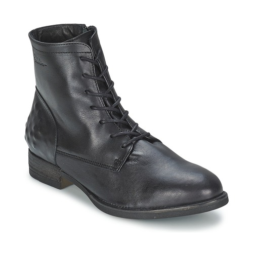 Chaussures Femme Boots Redskins SOTTO Noir