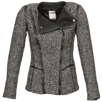 Vêtements Femme Vestes / Blazers Replay W7966 Gris