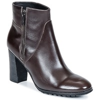 Chaussures Femme Bottines One Step ISIAH Choco