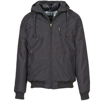 Vêtements Homme Blousons Volcom HERNAN Noir