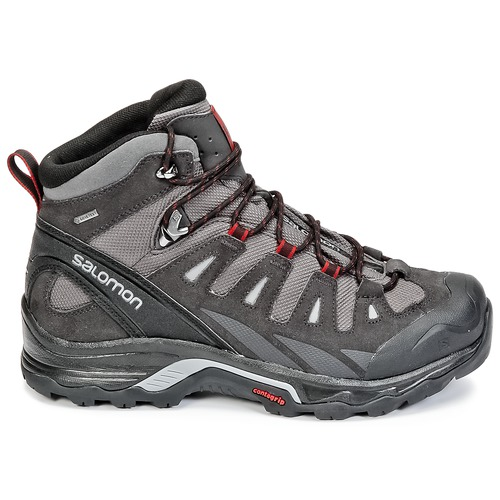 Salomon QUEST PRIME GTX® Gris / Noir / Rouge