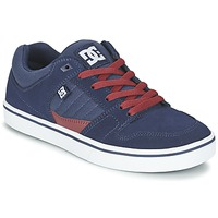 Chaussures Homme Chaussures de Skate DC Shoes COURSE 2 M SHOE NVY Marine