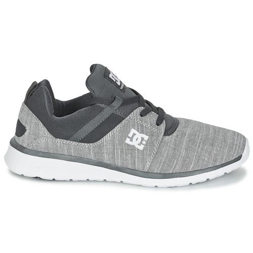 DC Shoes HEATHROW SE M SHOE GRH Gris Km6lRVeK