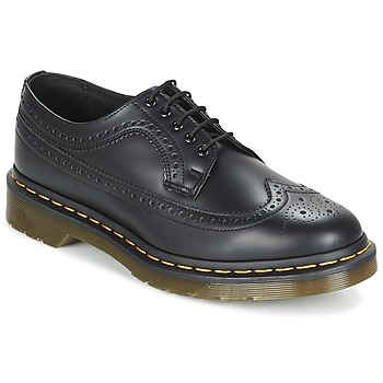 Chaussures Air max tnHomme Derbies Dr Martens 3989 Noir