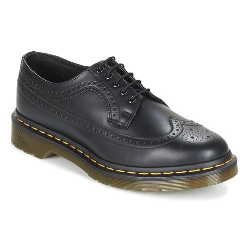 Chaussures Derbies Dr Martens 3989 Noir