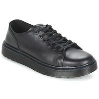 Chaussures Air max tnFemme Baskets basses Dr Martens DANTE Noir