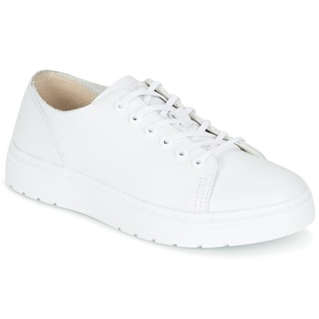 Chaussures Air max tnFemme Baskets basses Dr Martens DANTE Blanc