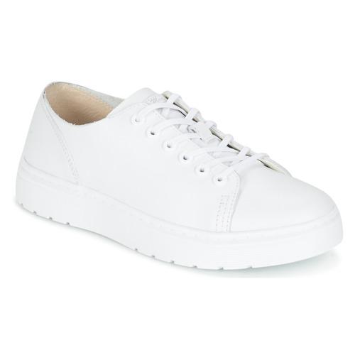 Chaussures Baskets basses Dr Martens DANTE Blanc