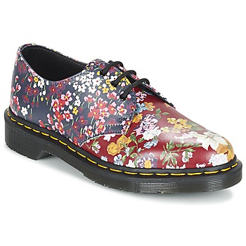 Chaussures Air max tnFemme Derbies Dr Martens 1461 FC Multicolore