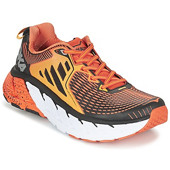 Hoka one one GAVIOTA Orange / Noir