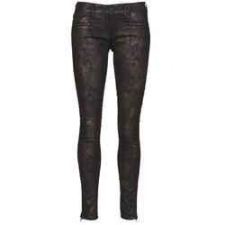 Vêtements Femme Jeans slim Cimarron SOHO Noir