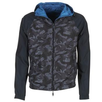 Vêtements Homme Blousons Armani jeans MIRACOLA Gris