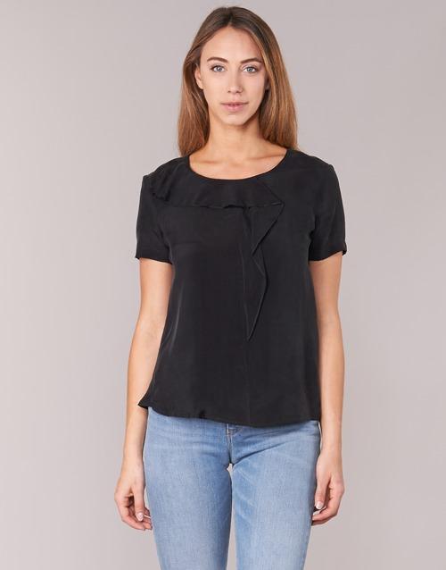 Vêtements Femme Tops / Blouses Armani jeans GITAMIO Noir