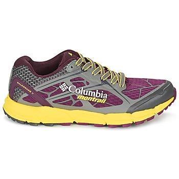 Chaussures Columbia caldorado? ii